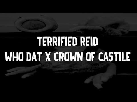 [Spanish Hop] - Terrified Reid - Who Dat x Crown Of Castile [Abuse Zone Release]
