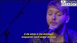 Baixar James Arthur - Suicide (Tradução)