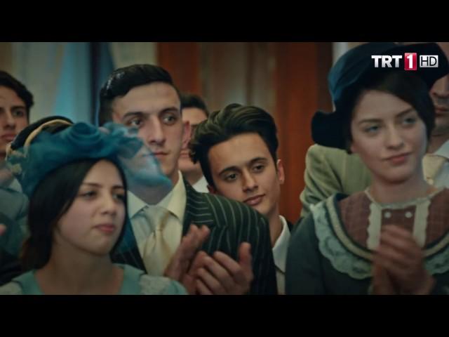 """Yüzyıllık Mühür """"Gayrimüslim Kahramanlar"""" 5.Bölüm - FİNAL"""