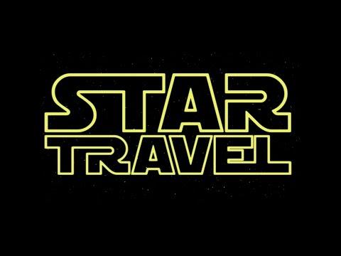 Star Travel: Transport that's out of this world