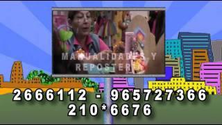 Expo Manualidades Lima 2011 - Expositores