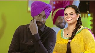 Babbu Maan & Deepak Dhillon Aah Chak 2018