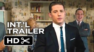 Legend official international teaser trailer #1 (2015) - tom hardy movie hd