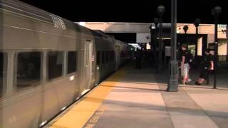NJT and MN Action at Secaucus 8/24/12