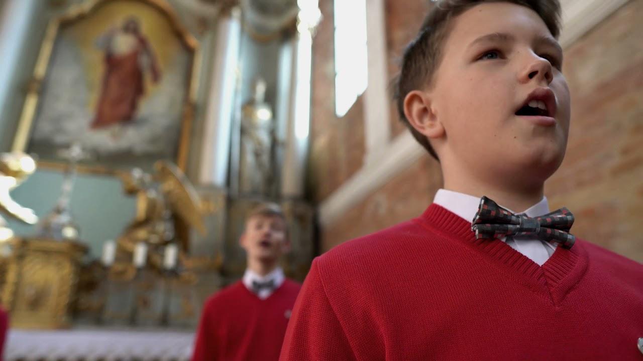Świąteczne śpiewanie