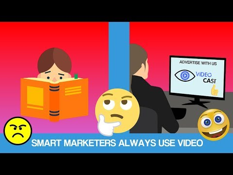 Video Marketing the Smart choice to Build your Business