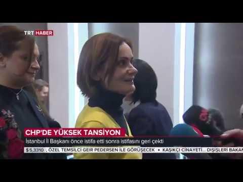 TRT Haber Ana Haber Bülteni 28.01.2019