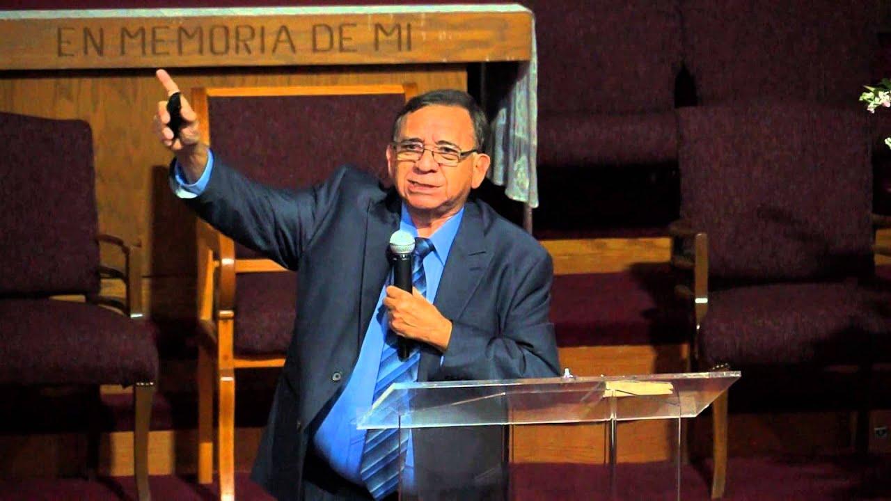 Pr. Jose Luis Argumedo. El Papa y las Profecias. Parte 2 de 2