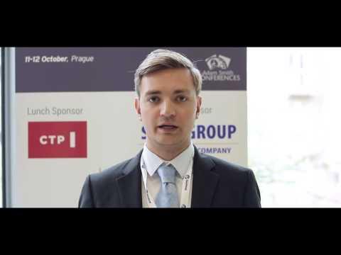 Vincent Post, International Marketing / PR Manager, FORCAM - Central Automotive Forum