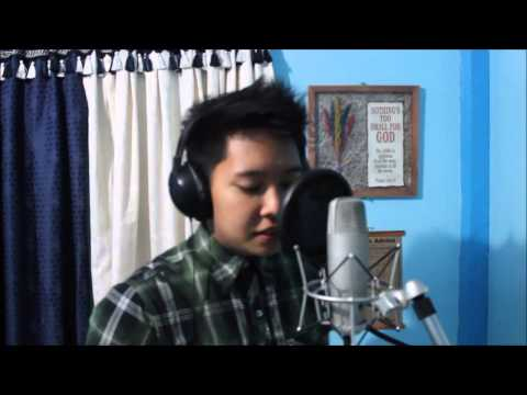 Everything you do - Christian Bautista (cover by Niel John Ledesma)