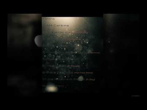 08- Haddini Bil ft Rapsa (Hissedilen)