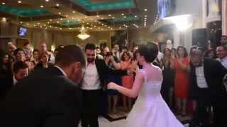 Palestinian Wedding (Elias \u0026 Monika's Wedding Party (Bethlehem 23.07.15)