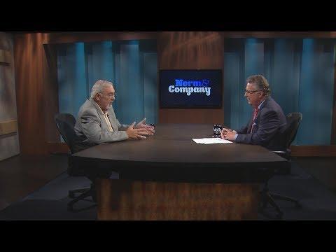 Norm & Company: Jack Garner