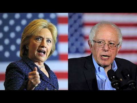 Pt 2: Iowa Progressives Weigh Clinton, Sanders as One of Whitest States Kicks Off Presidential Race