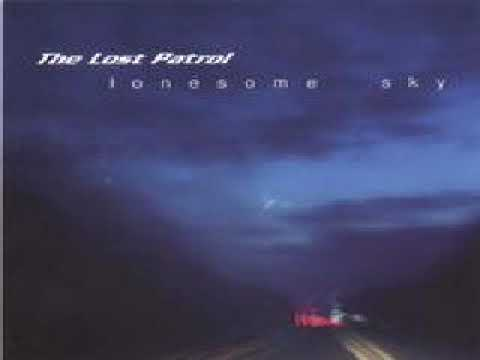 The Lost Patrol - Velveteen