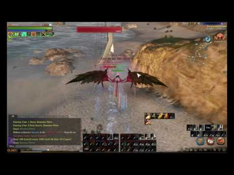 archeage how to make gold sunken chest