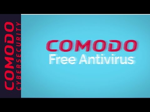 How To Remove Malware Using Comodo Free Antivirus?