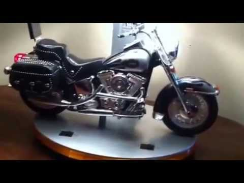 Harley Davidson Lamp   YouTube