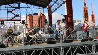 Jelly Planets - Disgregation @Parco Dora ( Turin )