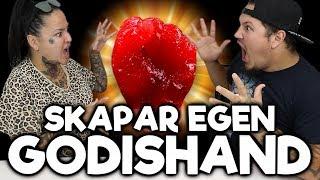 SKAPAR EGEN GODISHAND MP3
