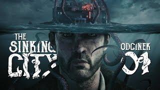 The Sinking City (PL) #1 - Premiera (Gameplay PL / Zagrajmy w)