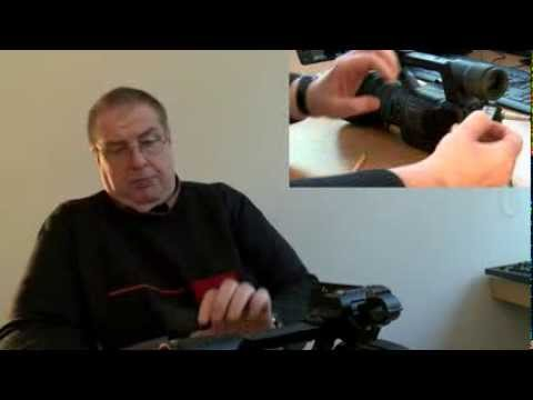 Webinar - how to update your camcorder firmware (English)