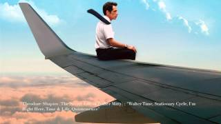 Theodore Shapiro - The Secret Life of Walter Mitty Soundtrack (Best Music Mix)
