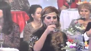 Armen Khublaryan & Christine Eganyan - Du im // Kisabac Lusamutner //