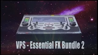 VPS Essential FX Bundle 2 - Trailer