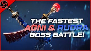 Devil May Cry HD Agni And Rudra Boss Battle