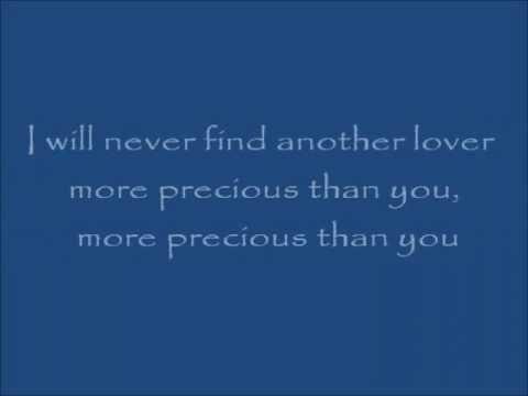 Dj Cammy - Someone like you Lyrics