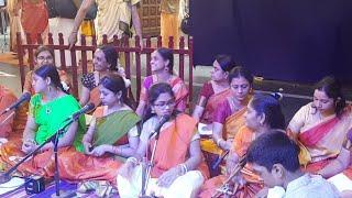 Panniruthirumurai -Ganapriya School Of Music