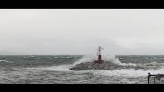 Tempesta A Napoli
