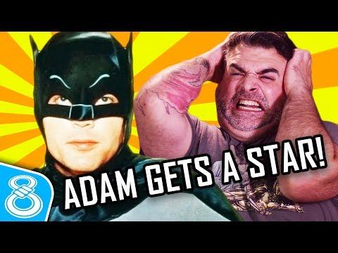 Everybody Hates BATMAN THE MOVIE 1966 Starring Adam West  - BossLevel8