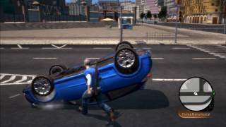 Wheelman (PS3) - small side mission glitch