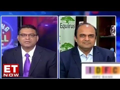 Equirus Capital's Ajay Garg On Federal Bank Deal