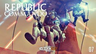 Republic Commando - Słodki Jezu, jaka rzeź [HOLOCRON PLAY] 07
