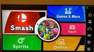 Super Smash Bros. Ultimate Online #1