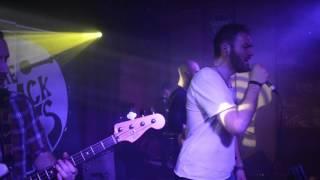 The Black Knees (Italian Tribute The Black Keys) - Live Promo 2015\16