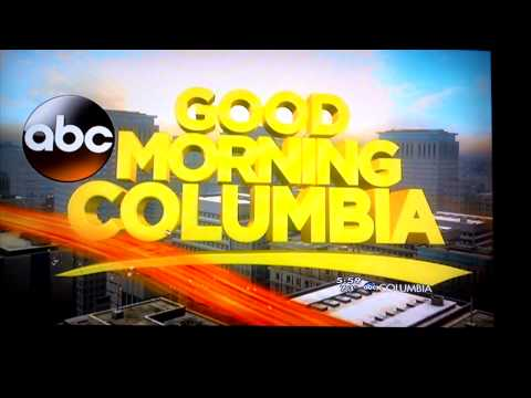 ABC Good Morning Columbia opening August 2013