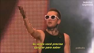 Twenty One Pilots -Tear in My Heart (Tradução/Legendado)