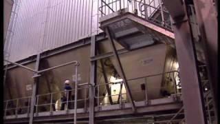 Indaver - thermische verwerking in roosteroven