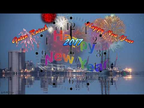 Happy new Year 2017 | New Year Greetings