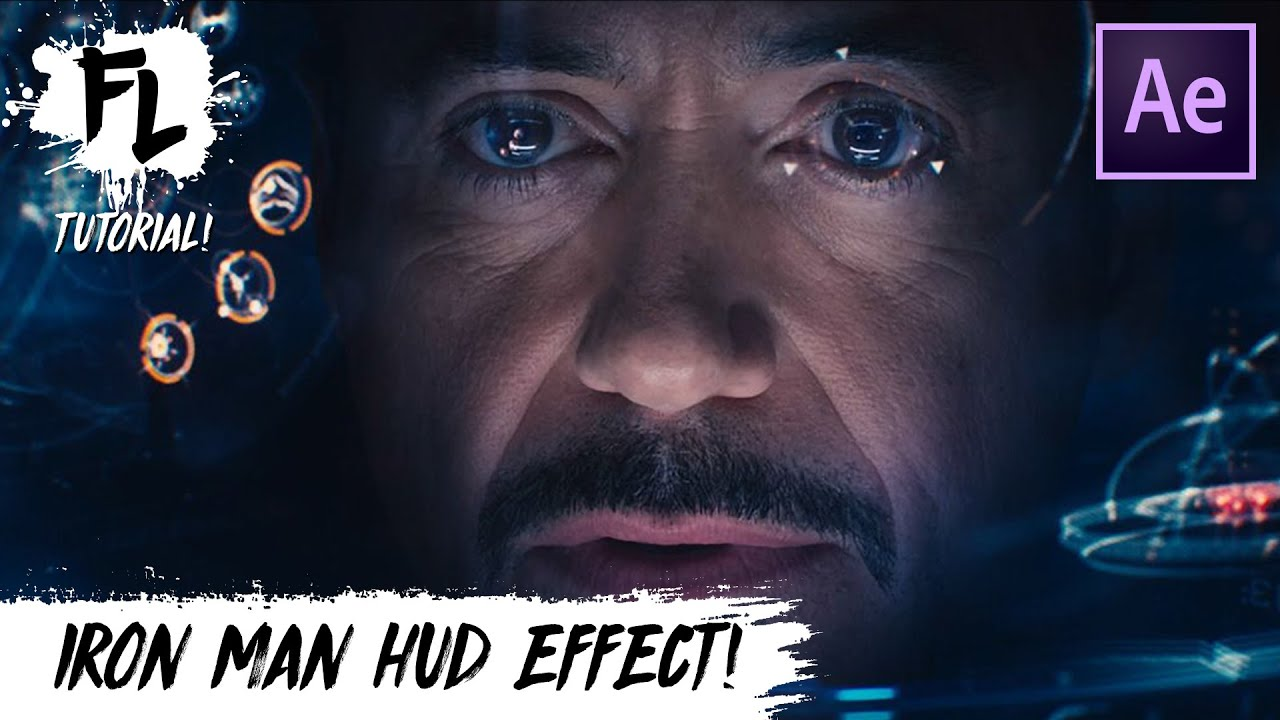 How to Create Blockbuster Superhero VFX in After Effects