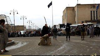 Сирия Ирак ИГ Новости Съёмки Скрытой Камерой