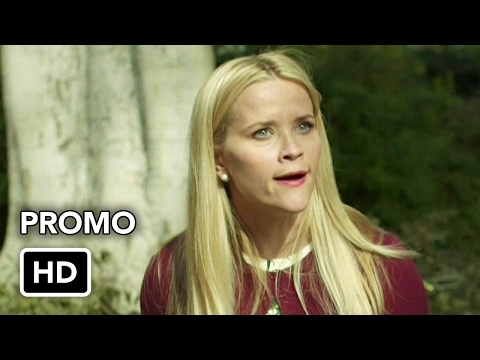 """Big Little Lies (HBO) """"Critics"""" Promo HD - Reese Witherspoon, Shailene Woodley series"""