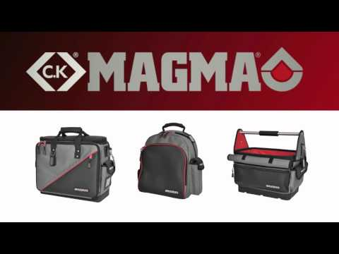 C.K Magma Premium Fabric Storage and PPE (Official)