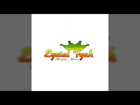 Eyetal Fyah - Nowhere - Badlands riddim (Nina Prod/579 records) - DiGiTΔL RiLeY™