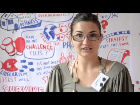 Challenging the Crisis Global Youth Forum Documentary