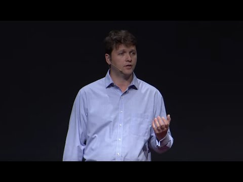 3D Printing: The Future is Here | Mark Lengsfeld | TEDxManhattanBeach